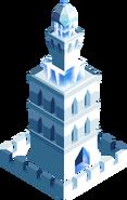 Ice bank level 9