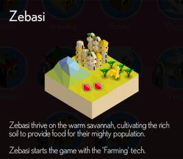 Zebasi