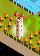 Hoodrick Tower of Wisdom