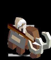 Polaris Knight