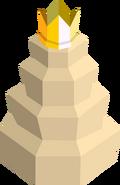 Zebasi city castle