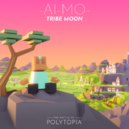 Ai-mo Tribe Moon