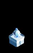 Ice bank level 2