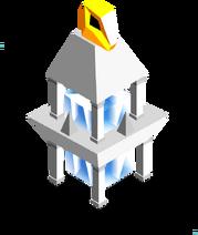 Ice temple level 5