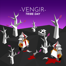 Vengir tribe day