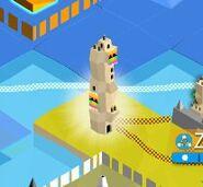 Zebasi Tower of Wisdom
