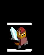 SwordsmanY