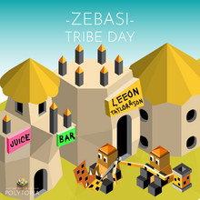 Zebasi tribe day