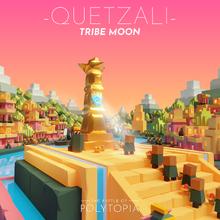 Quetzali Tribe Moon
