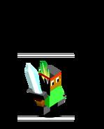 SwordsmanK
