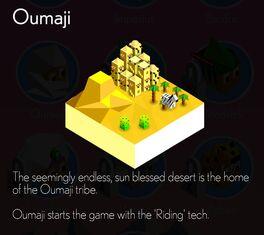 Oumaji