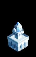 Ice bank level 5