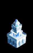 Ice bank level 6