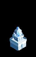 Ice bank level 3