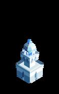 Ice bank level 4