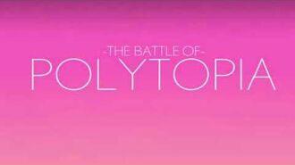 The Battle of Polytopia Aquarion Theme