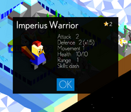 ImperiusWarrior