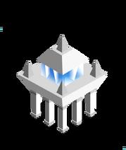 Ice temple level 3