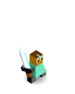 SwordsmanA