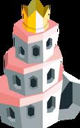 Aquarion city castle