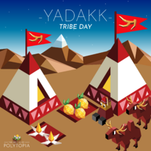 Yadakk tribe day