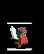 SwordsmanX