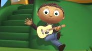 Jack Beanstalk (Jack and the Beanstalk) 3