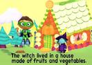 Vegetable House