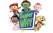 Merry Christmas from Super Why! Wiki!