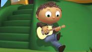 Jack Beanstalk (Jack and the Beanstalk) 5