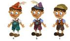 Pinocchio Beta
