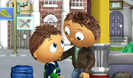 Whyatt and Jack (The City Mouse and Country Mouse Ending 013)