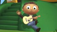 Jack Beanstalk (Jack and the Beanstalk) 2