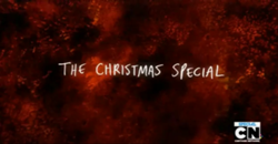 250px-The Christmas Special