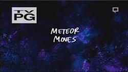 MeteorMoves