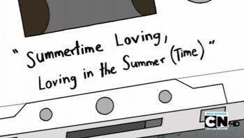 Summertimeloving