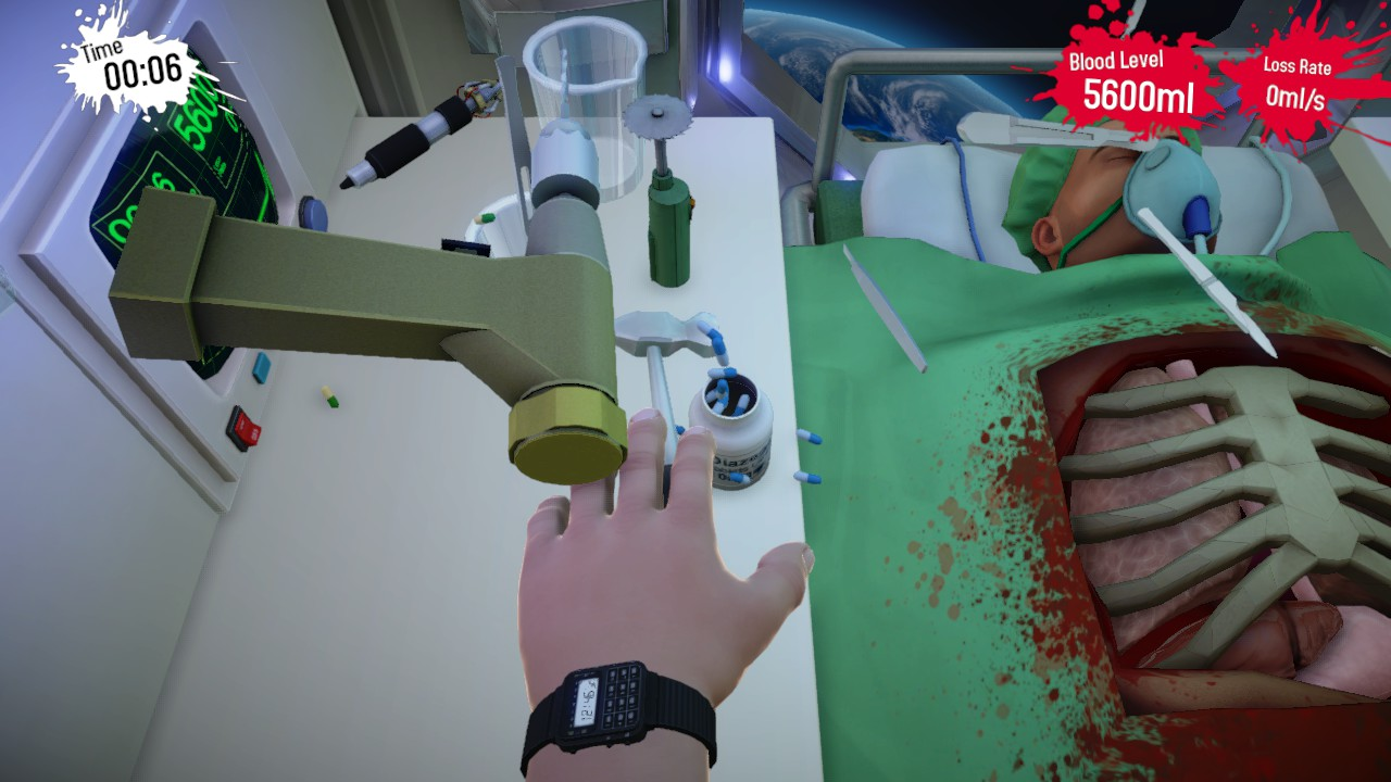 Surgeon Simulator Cheats, Codes, and Secrets for Android ...