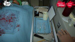 Kidney Right Ambulance