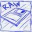 10 Megabytes Of Raw Data