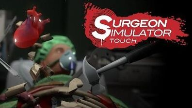 Surgeon Simulator Touch - Official Trailer