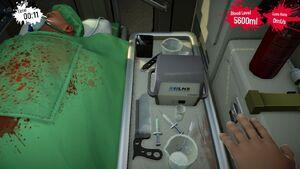 Heart Right Ambulance