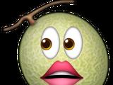 Musccmelonn