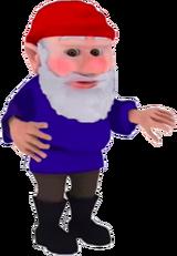 Noggin Gnome