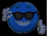 Azul Picardía