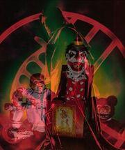 Hellboy poster 2 2 kindlephoto-19497300