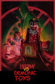 Hellboy poster 2