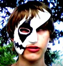 The Phantom of Darkness