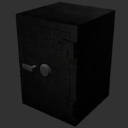 Storage safe