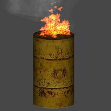 Firebarrel