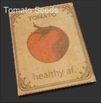 Survius(tomatoseeds)